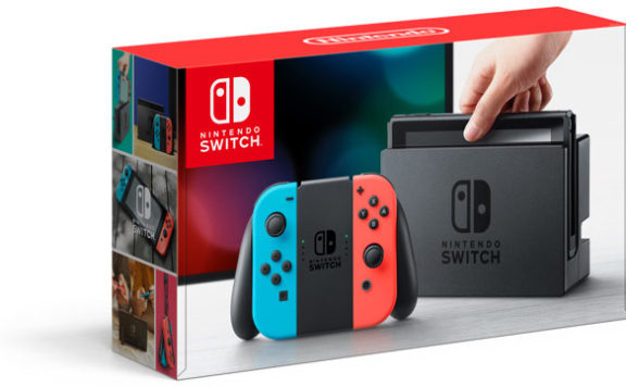 Nintendo Switch eShop - Nintendo Sells Through 1.5 Million Switches Worldwide