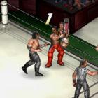 fire pro wrestling world announced