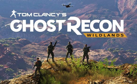 Open Beta in Ghost Recon Wildlands
