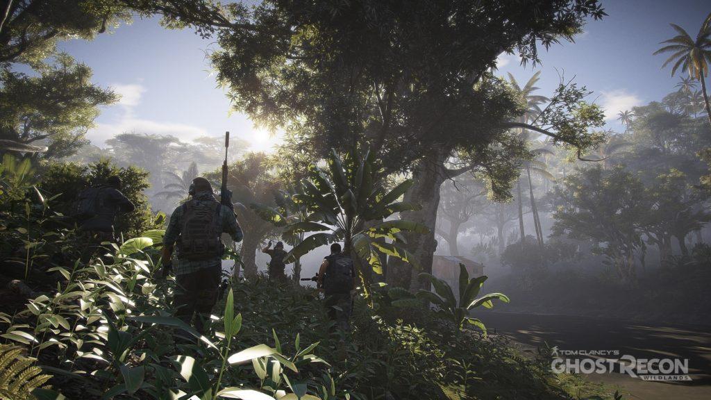 Open Beta in Ghost Recon Wildlands