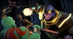 Guardians of the Galaxy: The TellTale Series review - Telltale Games' Guardians of the Galaxy release date announced