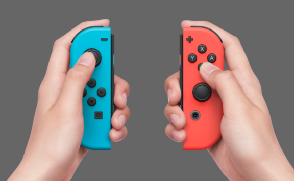 Nintendo's Advice for Joy-Con Sync Issues