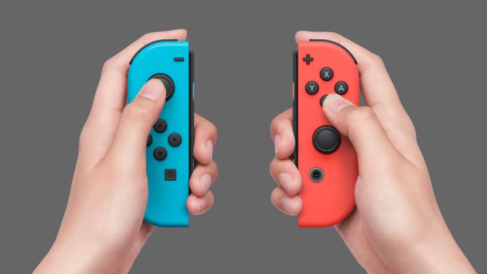 Nintendo's Advice for Joy-Con Sync Issues