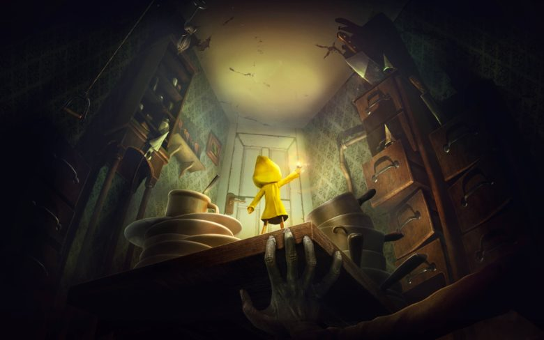 Little Nightmares Soundtrack Spooks up Spotify - GameSpace com
