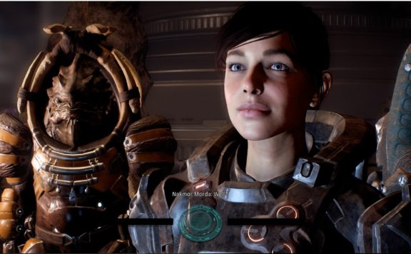 mass effect andromeda review - new game releases march