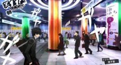 Persona 5 launch trailer