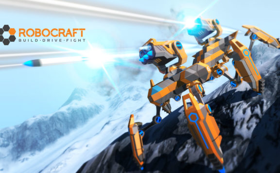 robocraft beta launches
