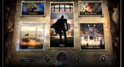 The Elder Scrolls Legends - iPad version
