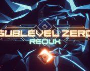 sublevel zero redux review