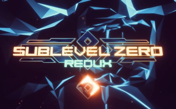 sublevel zero redux review