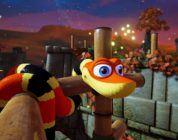 new game releases march 27th to april 1st snake pass