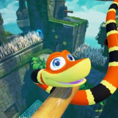 Snake Pass is out now