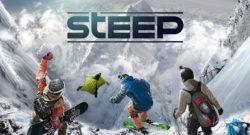 winterfest Steep celebrates its dice award
