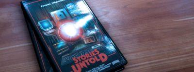 stories untold review