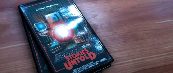 stories untold review