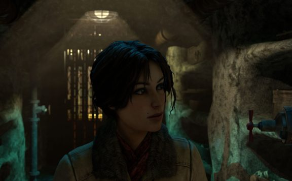 syberia 3 details story in new trailer