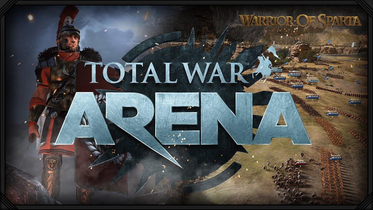 total war arena second dev diary