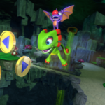 yooka-laylee 64-bit edition - how yooka laylee modernizes the platformer - yooka-laylee launch