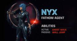 Nyx Unveiled - quake champions