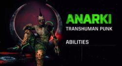 Quake Champions Anarki profiled