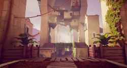 Mirage Arcane Warfare Bridge