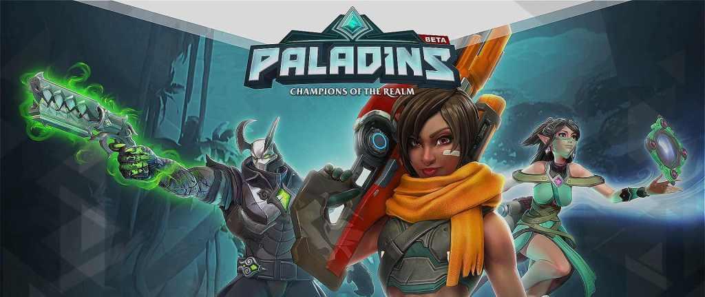Paladins Patch 47