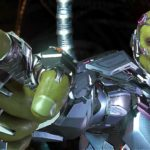 Brainiac Injustice 2