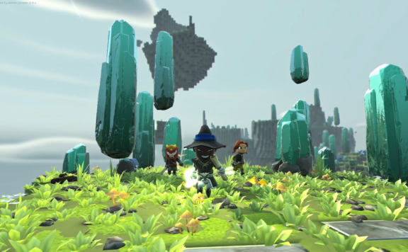portal knights console free trial