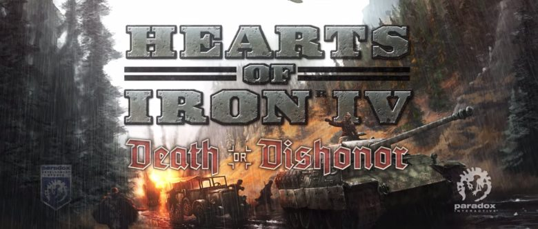 Death or Dishonor