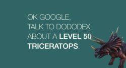 Dododex
