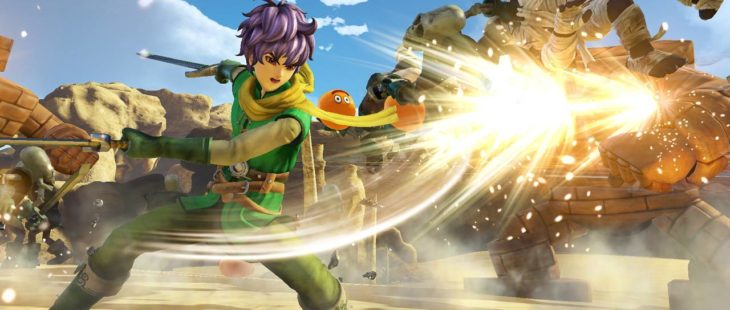 Dragon Quest Heroes 2 review