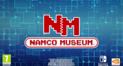 Namco's