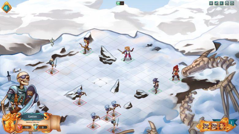 Regalia: Of Men and Monarchs PAX East Preview - GameSpace com