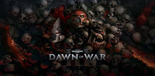 dawn of war 3 launches today Warhammer 40K Dawn of War 3