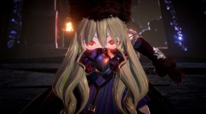 code vein first screens