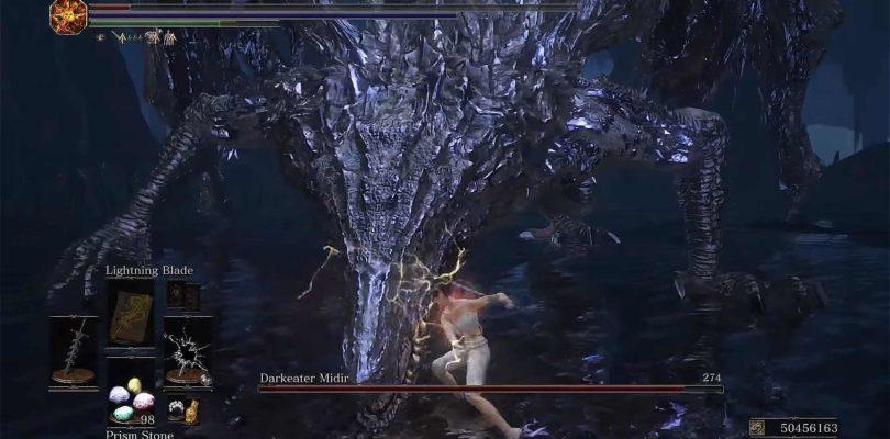 Dark Souls 3 Midir