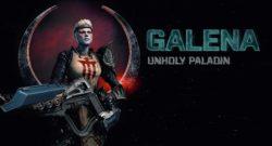 Quake Galena