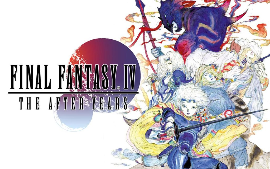 best final fantasy spinoff games