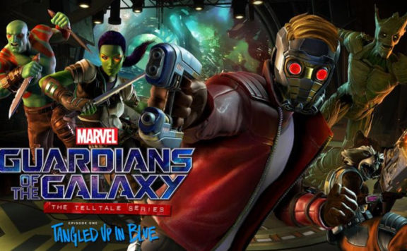 guardians of the galaxy launch trailer