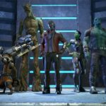 Guardians of the Galaxy: Tangled Up In Blue review