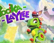 Yooka-Laylee OST