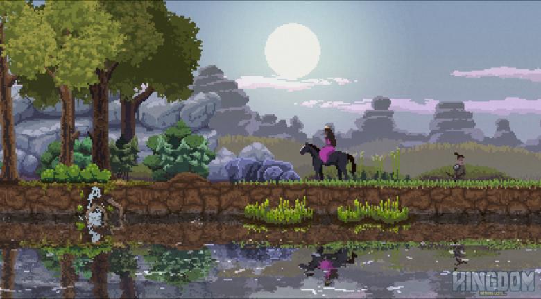 Kingdom: New Lands Random Steam Game Giveaway