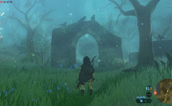 here are some pointers that will point out which locations are worth exploring. These are the best (not so) Secret Locations in Breath of the Wild.