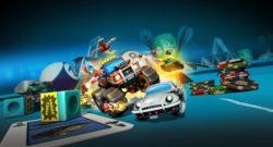 micro machines world series battle mode