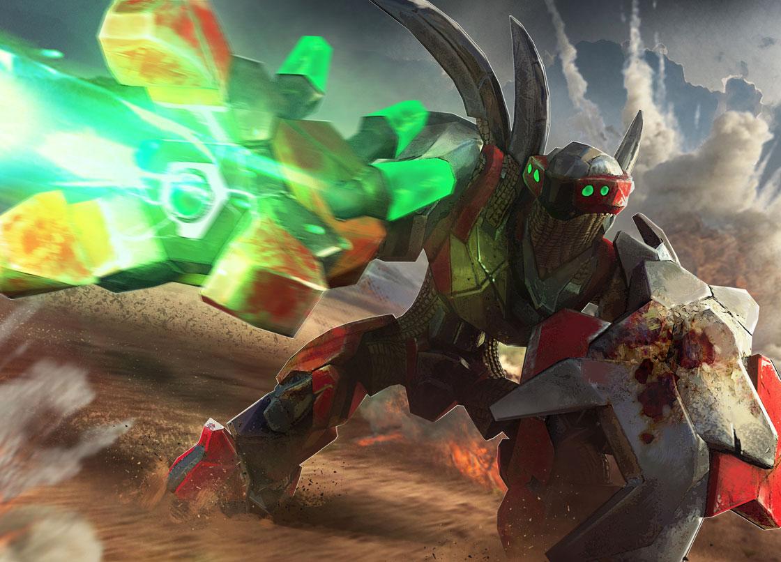 Halo Wars 2 Videos - GameSpace com