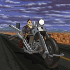 Full Throttle Remastered - double fine