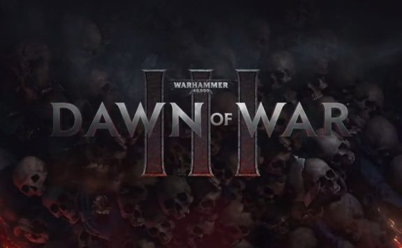 dawn of war 3 assemble your troops