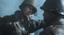 call of duty: wwii reveal trailer