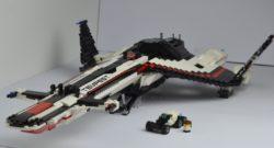 Lego Tempest