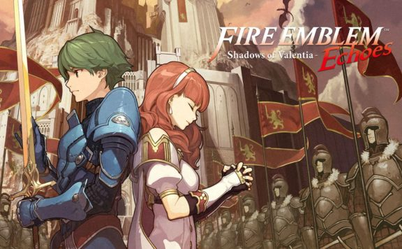 Fire Emblem Echoes DLC Content Plans Announced